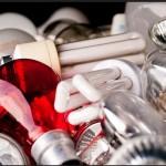 Pojemnik na zużyte świetlówki – na co zwrócić uwagę?