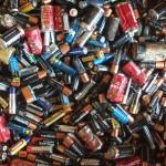 Metody składowania baterii