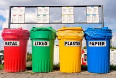 Jak segregować śmieci w 2017 roku?